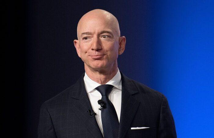 Bezos deixará o cargo de presidente executivo da Amazon em 5 de julho
