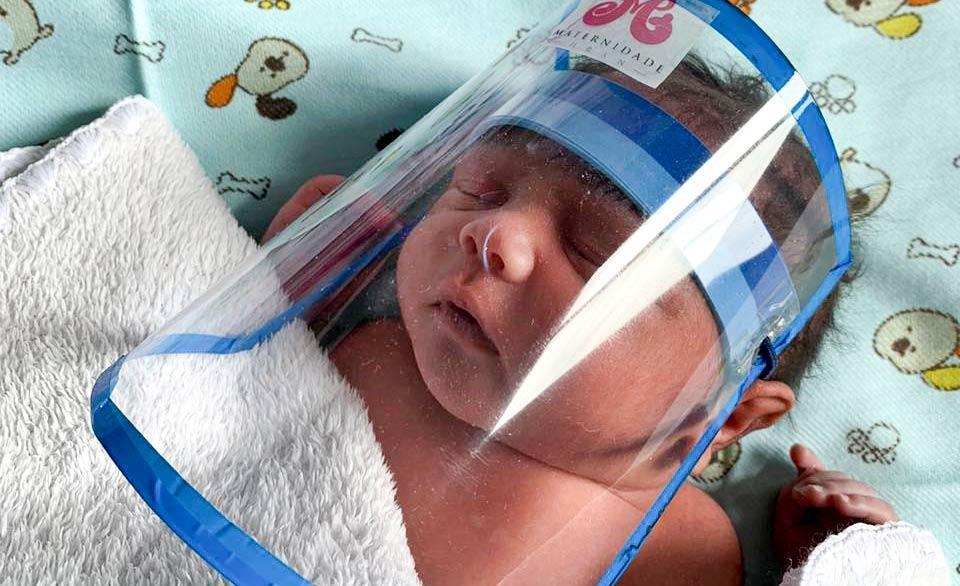 Recém-nascido é tratado para Covid em hospital do Distrito Federal: maiores vítimas são negras e indígenas
