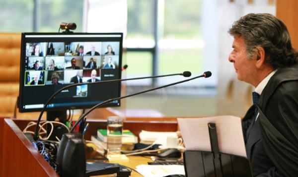 Sessão virtual definirá futuro da competição