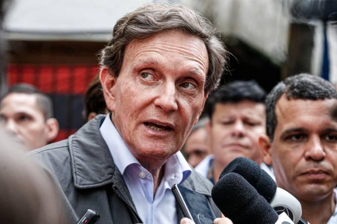 Se o ex-prefeito do Rio for nomeado embaixador, voltará a ter foro privilegiado de julgamento