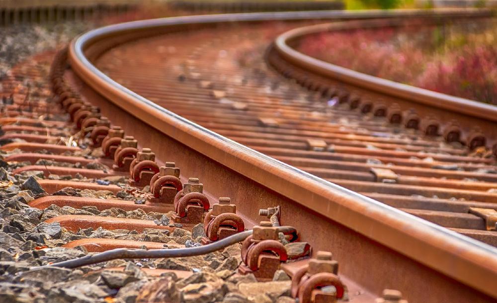 Minas é o primeiro estado do país em extensão de malha ferroviária, com cerca de 16,3% de toda a rede nacional de ferrovias