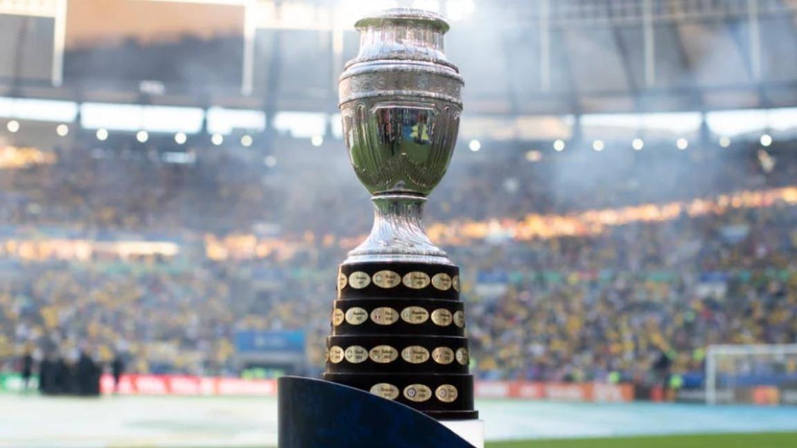 Taça Copa América