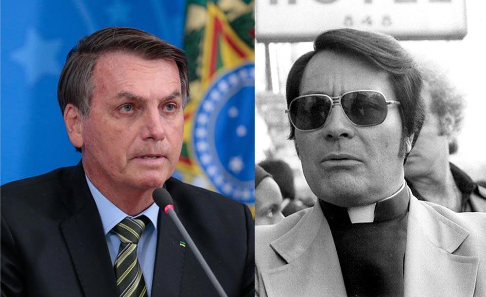 'O que está na Presidência da República do Brasil induz à continuidade dessa tragédia e desse morticínio', disse Renan