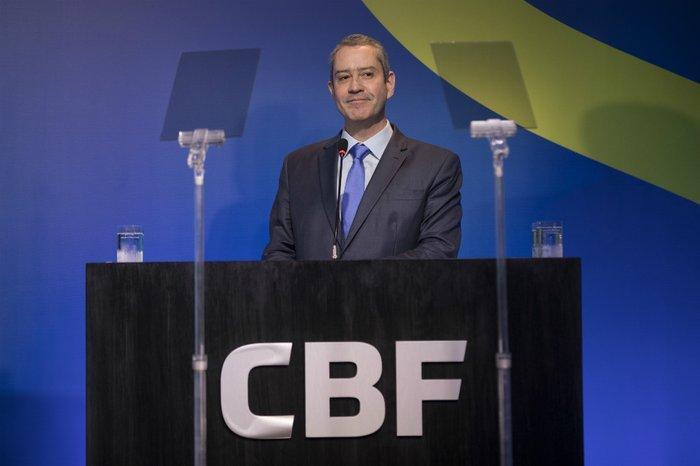 CBF já tinha avião, mas presidente afastado comprou outra aeronave