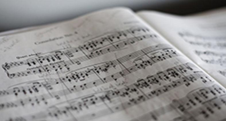 A música clássica dos grandes mestres influenciou as elites e até mesmo a plebe (Unsplash/Marius Masalar)