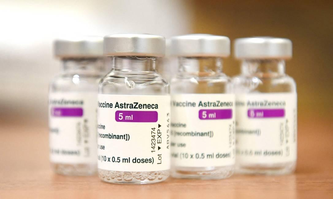 Projeto de vacinação em massa foi batizado de Projeto Viana Vacinada