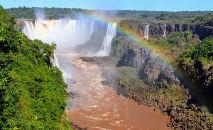 Parque Nacional do Iguaçu (Christian Rizzi / Cataratas do Iguaçu S.A)