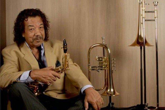 Raul de Souza marcou o jazz internacional com o seu trompete