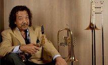 Raul de Souza marcou o jazz internacional com o seu trompete (Reprodução)