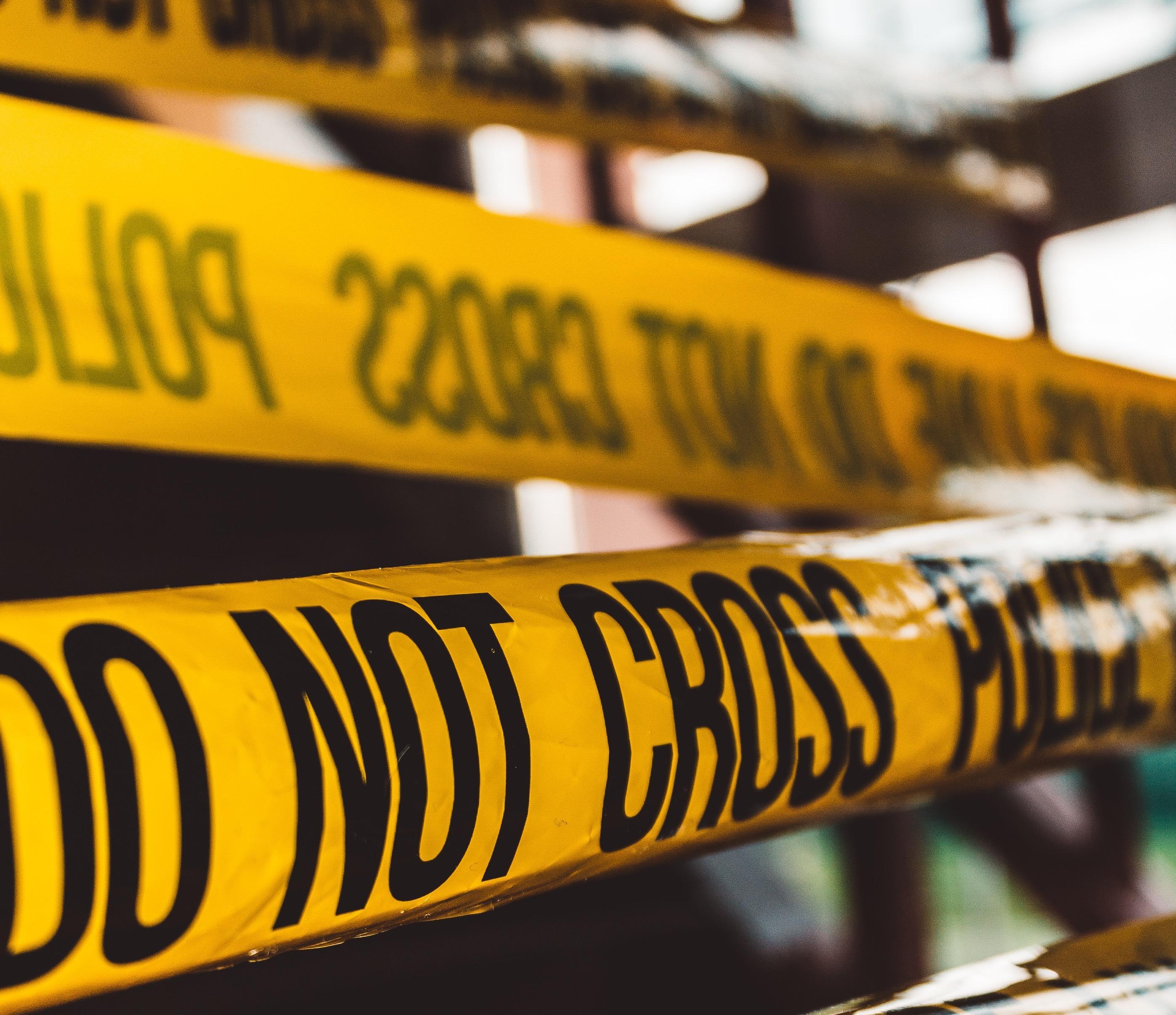 Reportagens literárias trazem o clima de suspense da literatura policial