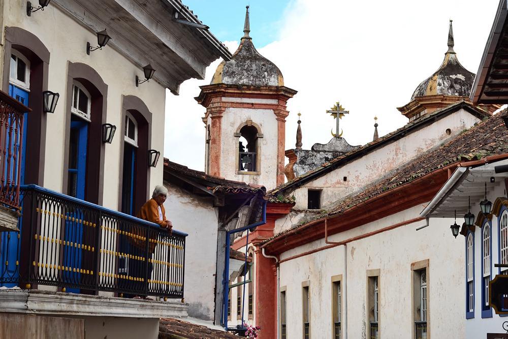 Com acordo, podem ser beneficiados os bens inseridos em cidades com conjuntos urbanos tombados, a exemplo de Ouro Preto (MG)
