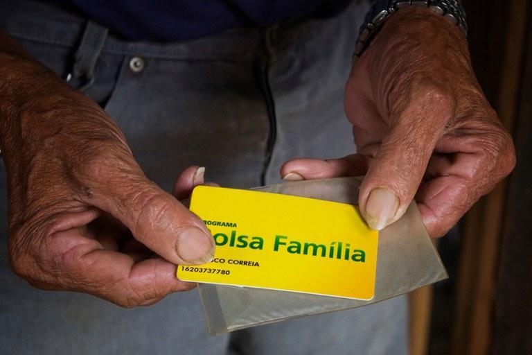 A reformulação do programa Bolsa Família um custo total de R$ 51,51 bilhões para 2022