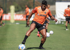 Hulk é o artilheiro do Galo na temporada, com 11 gols (Pedro Souza / Atlético)
