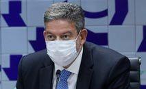 Arthur Lira teria obitdo votos de deputados que receberam verba do orçamento secreto (Luis Macedo/Ag. Câmera)
