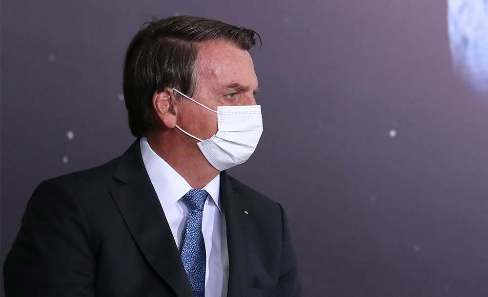 Bolsonaro voltou a defender que a liberação para posse estendida de armas em propriedades rurais,