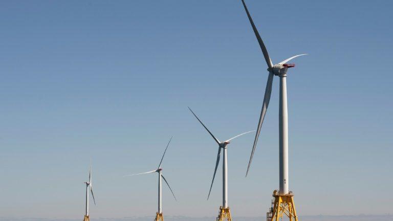 Em 2020, o país foi o terceiro país que mais instalou sistemas eólicos