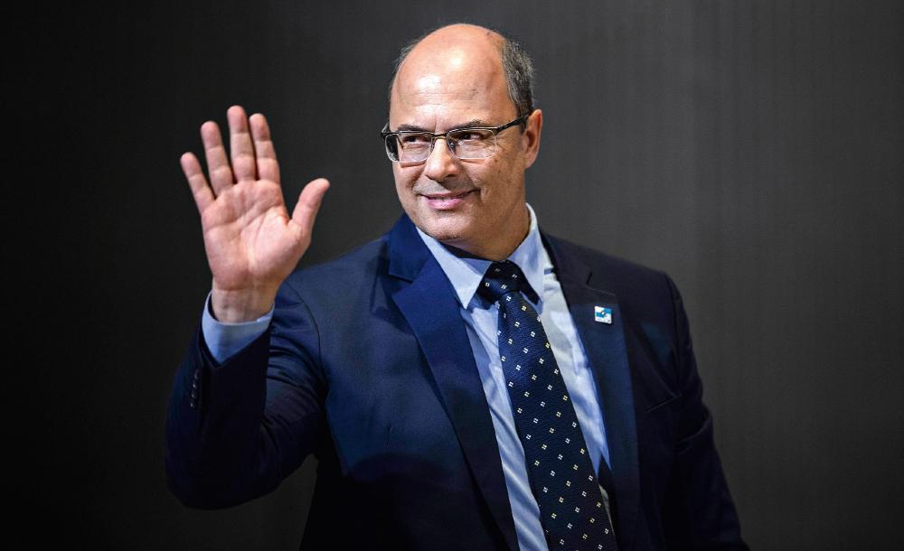 Witzel declarou ainda que a CPI precisa investigar 'quem desviou dinheiro do estado do Rio de Janeiro, se é que desviou'