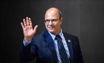 Witzel declarou ainda que a CPI precisa investigar 'quem desviou dinheiro do estado do Rio de Janeiro, se é que desviou' (Mauro Pimentel/AFP)