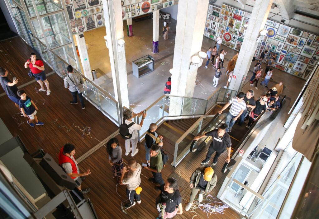 Museu do Futebol abre de terça-feira a domingo, das 9 horas às 17 horas