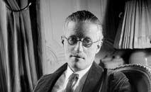 Joyce narrou 'Ulysses' e seu personagem Leopold Boom em 16 de junho, ,quando se celebra o Bloomsday desde 1924 (NY Library/Reprodução)
