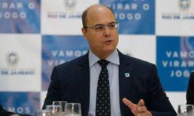 Governador vai responder por organização criminosa (Fernando Frazão/Abr)