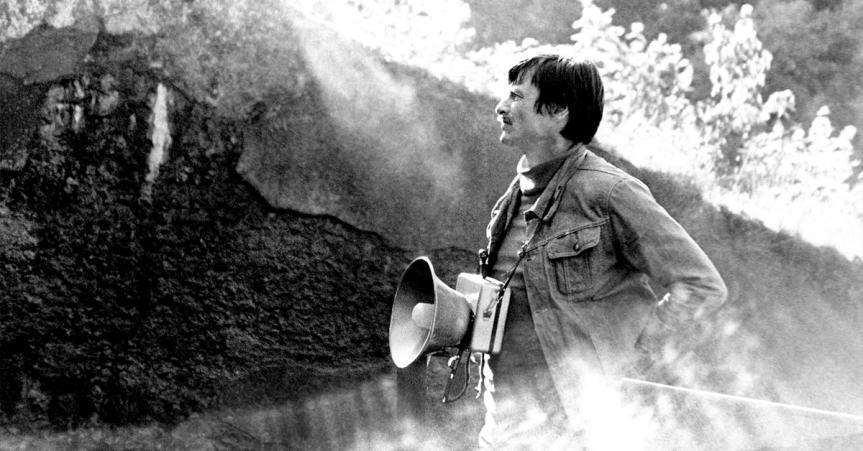 Os filmes de Tarkovski revelam uma marca de autoria inquestionável, tornando o cineasta um dos mais admirados na história do cinema.