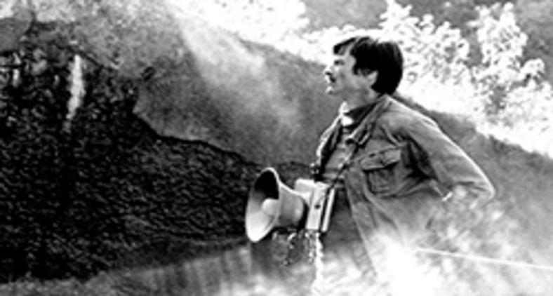 Os filmes de Tarkovski revelam uma marca de autoria inquestionável, tornando o cineasta um dos mais admirados na história do cinema. (Reprodução)