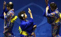 O Brasil é o país onde há maior número de descendentes, com 1,9 milhão (Abr)