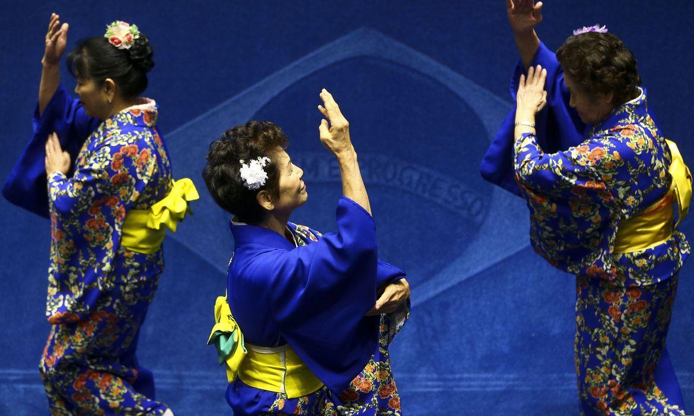 O Brasil é o país onde há maior número de descendentes, com 1,9 milhão