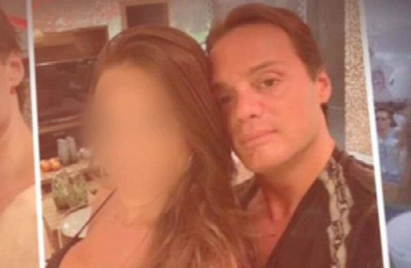 Ele é suspeito de chefiar um esquema de tráfico internacional de mulheres desmantelado pela Operação Harém