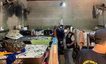 Fiscais flagraram situação no interior de Minas (Grupo de Combate ao Trabalho Escravo em MG/ Divulgação)