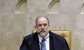 Augusto Aras pode ser reconduzido ao cargo (ABr)