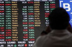 Expectativa é que fluxo mercado melhore puxado pelas aberturas de capital de grandes empresas previstas para julho (afp)
