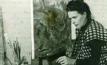 Aurorretrato de Leonora Carrigton: símbolos e metáforas de uma artista surrealista (MET/Wikicommons)