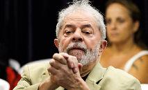 Justiça entendeu que ex-presidente não cometeu corrupção passiva (Ricardo Stuckert/ Fotos Públicas)
