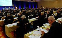 Bispos dos EUA: um drible ostensivo e de oposição declarada às recomendações do Vaticano (USCCB)
