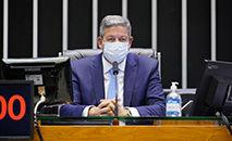 O parlamentar diz não acreditar que a comissão esteja apontando caminhos importantes (Pablo Valadares/Câmara dos Deputados)