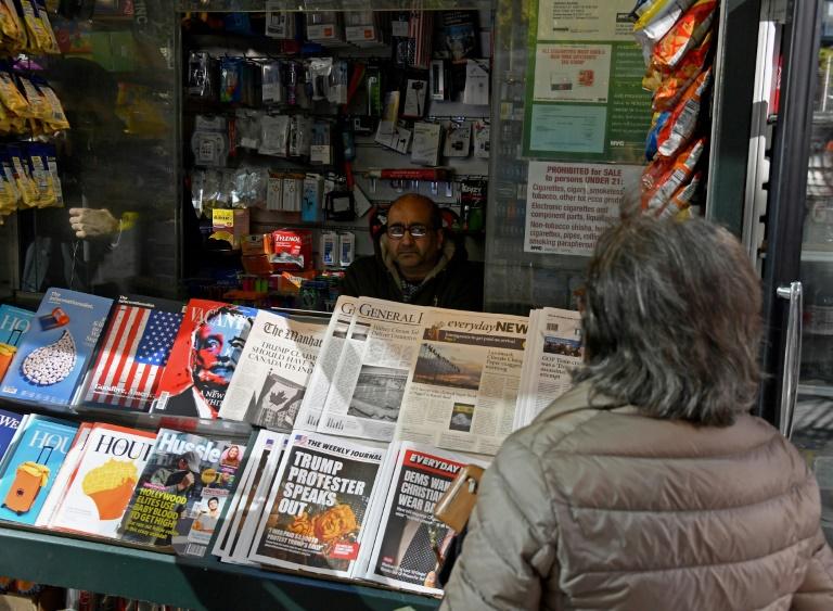 A 10ª edição do relatório sobre notícias digitais descobriu que a confiança na mídia aumentou seis pontos, para 44%, desde o início da crise de saúde