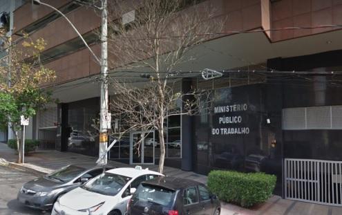 Investigação foi coordenada pelo Ministério Público do Trabalho