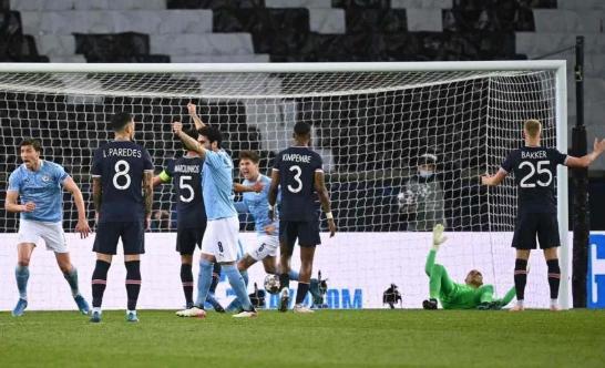 Regra não valerá mais para as próximas competições da UEFA