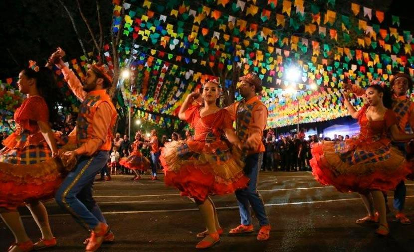Festas no Nordeste movimentam cerca de R$ 1bilhão a cada ano