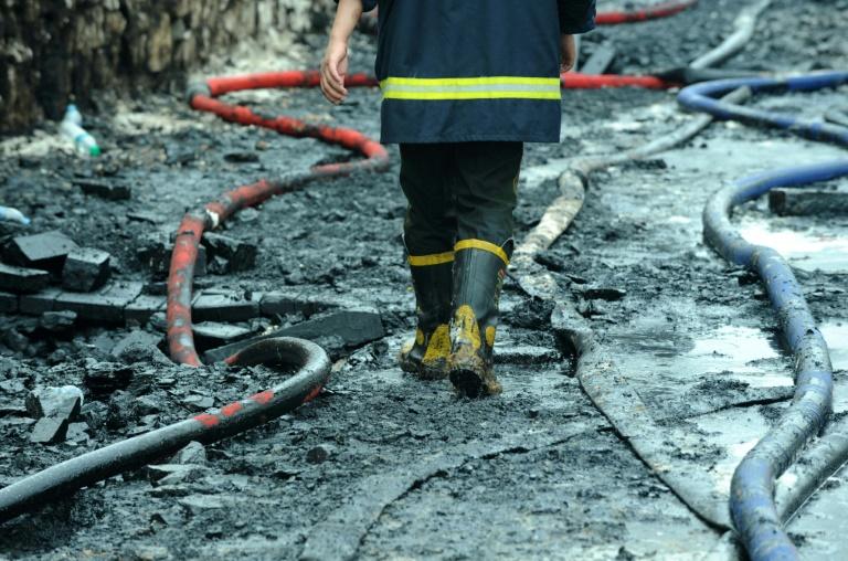 Incêndio na província de Henan deixou 18 mortos