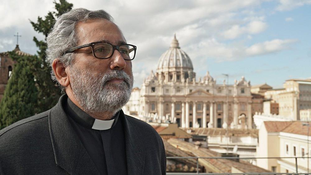 Padre Juan Antonio Guerrero Alves