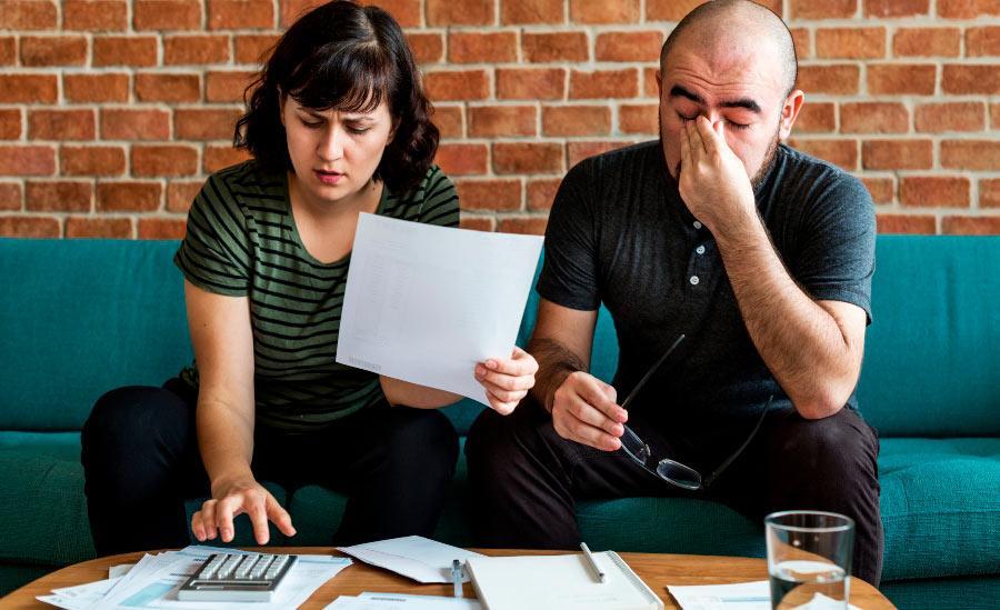 O compartilhamento de informações acerca das finanças entre os cônjuges deve ser regido pela boa-fé mútua