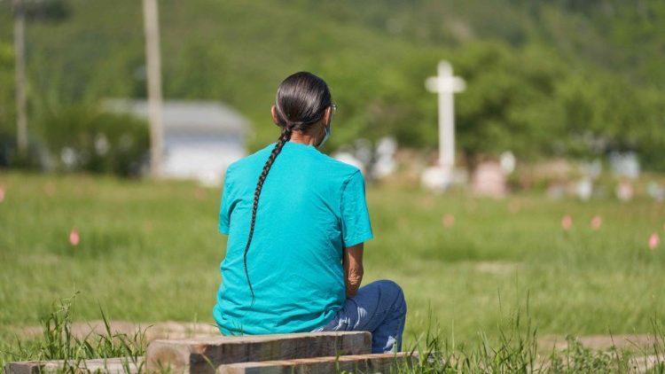 Minorias indígenas do Canadá encontrarão o papa em dezembro