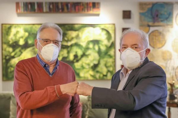 FHC e Lula foram atacados por Bolsonaro