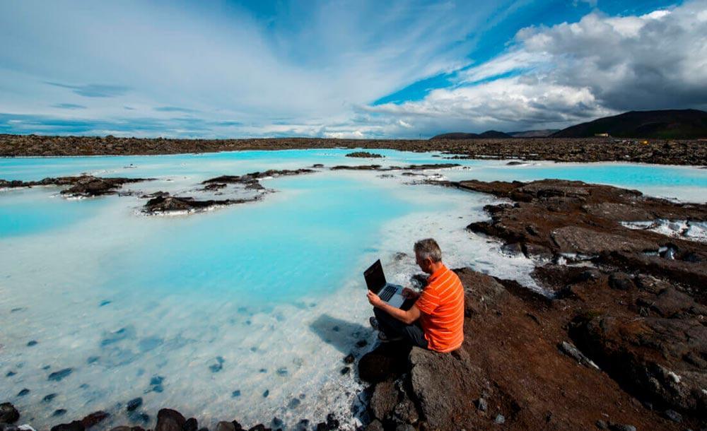 Experiência na Islândia tem dado bons resultados para equilibrar trabalho e bem-estar