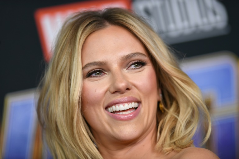 Scarlett Johansson, vista nesta foto de arquivo de 22 de abril de 2019, é a protagonista de 'Viúva Negra'