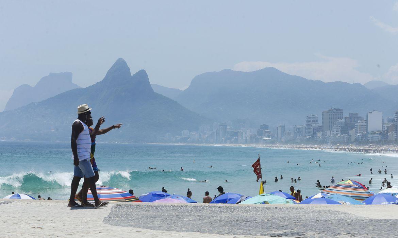 Em maio deste ano, os serviços turísticos operavam 34,7% abaixo do nível de fevereiro de 2020
