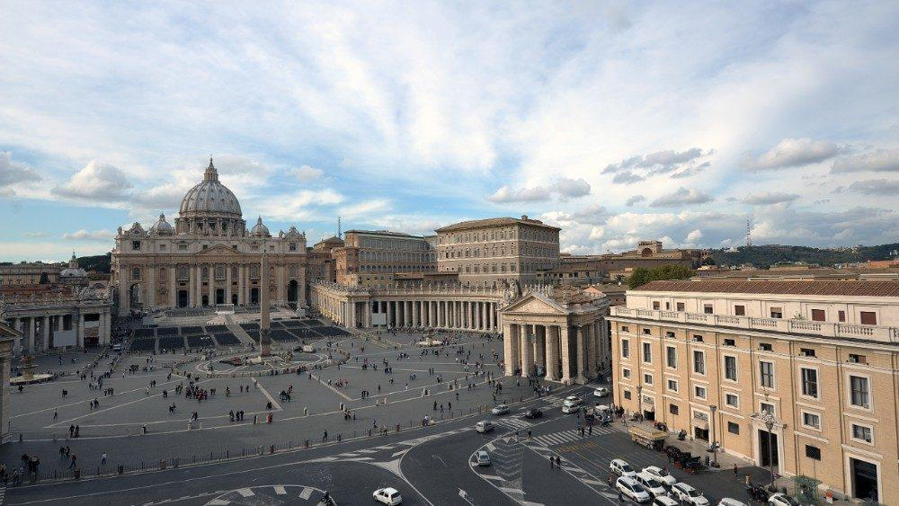 Relatório da Autoridade de Supervisão e Informação Financeira (Asif) dá bom parecer para o Vaticano